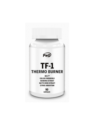 TF-1 THERMO BURNER