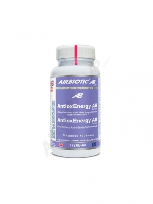 ANTIOXENERGY
